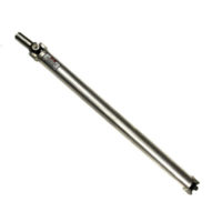 Steel Driveshafts